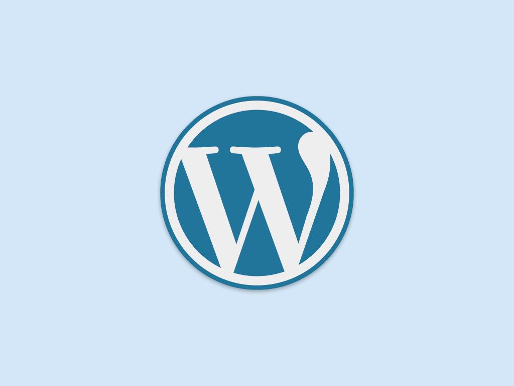 WordPressでヘッダーの固定ページを削除する方法