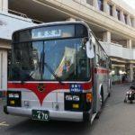「万代シテイ バスまつり2018」に行ってたくさんのバス見てきた!