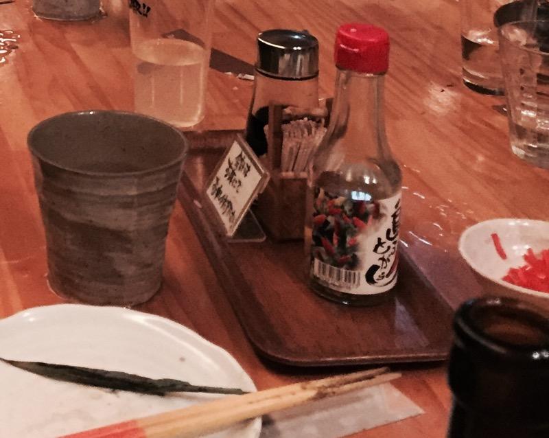 沖縄居酒屋 ENCOUNTER!!で飲み会へGO〜