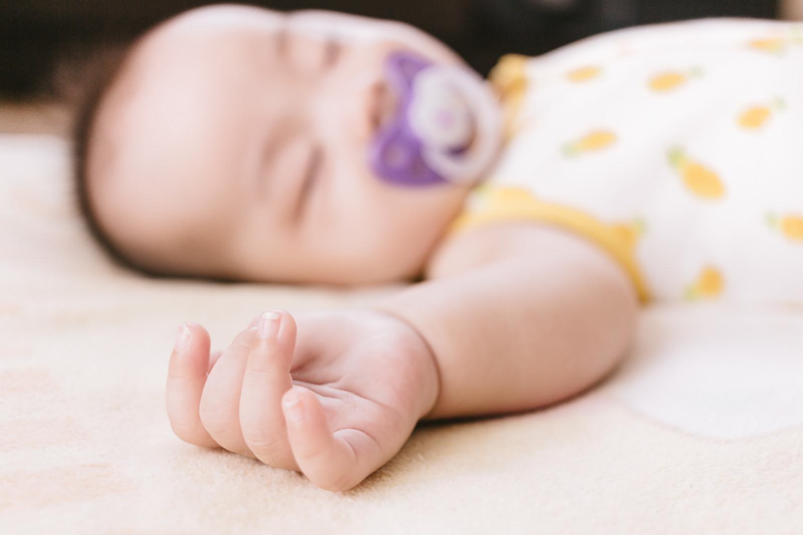 1歳児・4歳児、2人の寝かしつけ方法【我が家の場合】